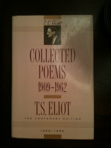 well-read Collected Poems