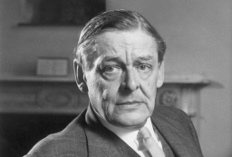 T. S. Eliot hits the highest notes