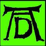 Dürer Monogram