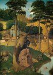 Hieronymus Bosch - St. Anthony