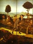 Hieronymus Bosch - The Wayfarer 2