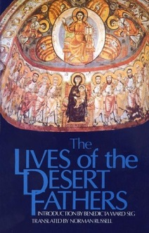 The Lives of the Desert Fathers