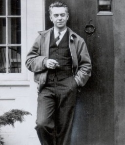 Hart Crane to His Father