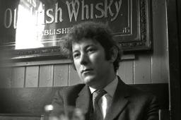 """All I know is a door into the dark"": 2 Poems by Seamus Heaney"