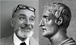 Tacitus & Primo Levi