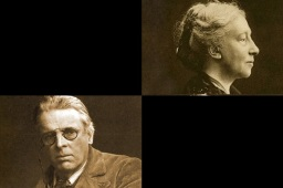 Yeats & Lady Gregory