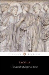 Tacitus - Annals