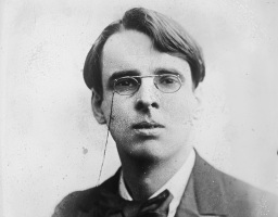 Yeats Discovers Poetry