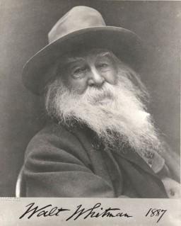 Whitman Last