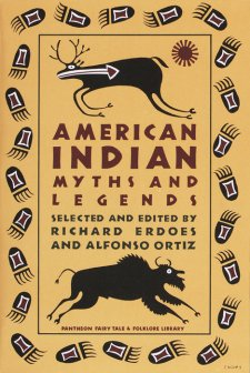 American Indian Myths & Legends