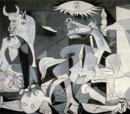 Picasso & the Gestapo