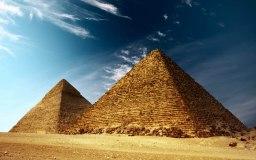 Egyptian Pyramid Texts