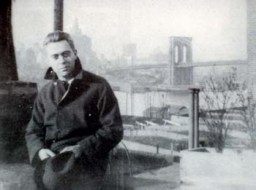 """I respond more to revelation"": Hart Crane on Fire"