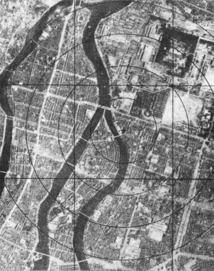 Hiroshima before