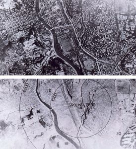 Nagasaki Before & After
