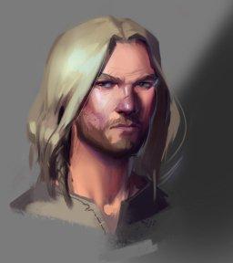 Viking Jesus