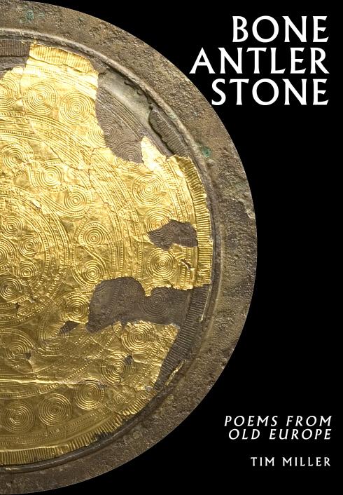 Bone Antler Stone: Poems