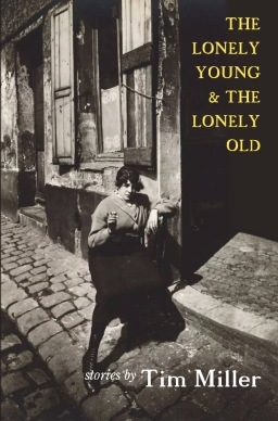 "New Book for 2018: ""The Lonely Young and the Lonely Old"""