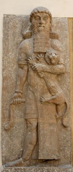 The Great Myths #6: Enkidu in the Underworld (Mesopotamian)