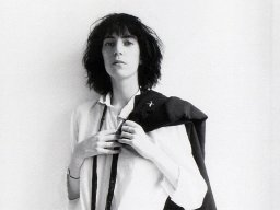 "The Poet Speaks #8: Patti Smith, Toni Morrison, T. S. Eliot, Hart Crane: ""I shall make every sacrifice toward that end"""