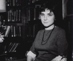 Adrienne Rich: 4 Love Poems