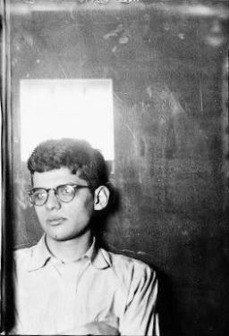 """Allen Ginsberg, """"Paterson"""""""