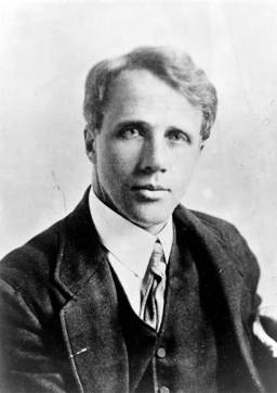 "Robert Frost: ""Out, Out – """