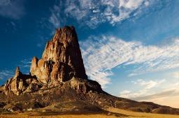 Emily Dickinson & Wallace Stevens Climb a Mountain