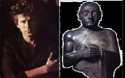 "Don Henley's Mesopotamian Connection: ""The Boys of Sumer"""