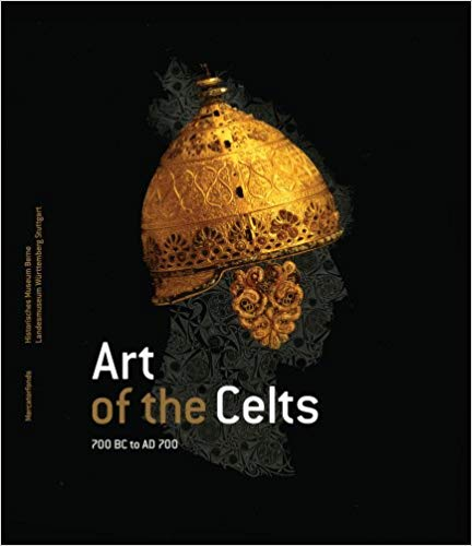 art of the celts