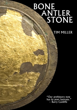 Bone Antler Stone by Tim Miller, a review