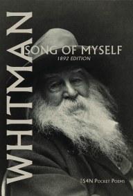 Song of Myself 1892