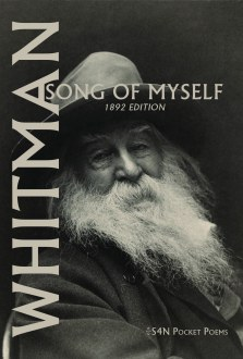 Song of Myself 1892