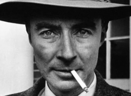 Robert Oppenheimer (poem)