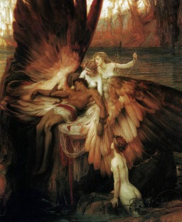 Daedalus & Icarus (poem)