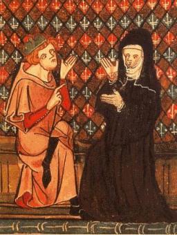 A Twelfth Century Love Letter: Heloise Remembers Abelard