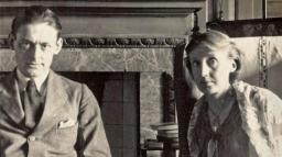Virginia Woolf Meets T. S. Eliot