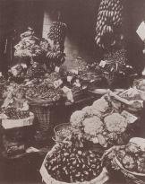 Eugène Atget - Läden und Auslagen, Gemüse