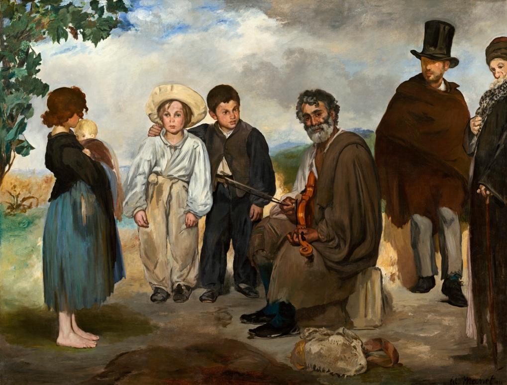 Manet - The Old Musician - 1862.jpg