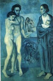 Picasso - Life - 1903