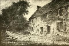 Millet - House Birthplace Millet - uk