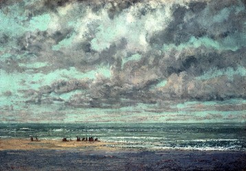 Courbet - Marine Les Equilleurs - nd