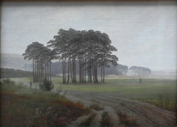 Friedrich - Day - 1821