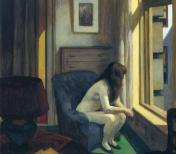 Hopper - 11am - 1926