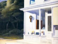 Hopper - 7am - 1948