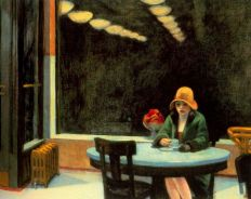 Hopper - Automat - 1927