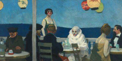 Hopper, Edward