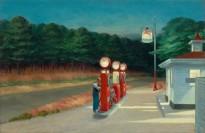 Hopper - Gas - 1940
