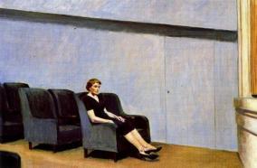 Hopper - Intermission - 1963